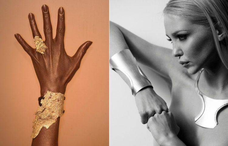 Gold-cuff-bangle-jewellery-trend-solitaire-magazine